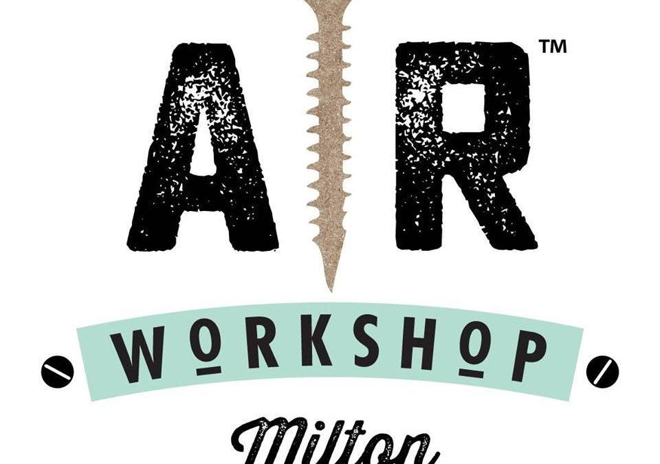 AR Workshop Milton