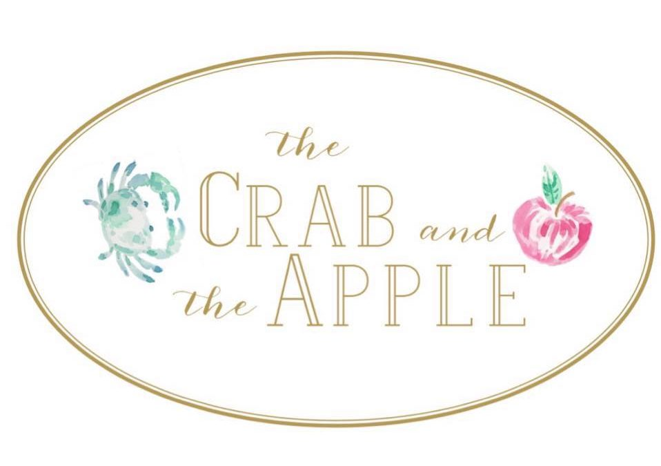 The Crab and the Apple Children's Boutique is Open!