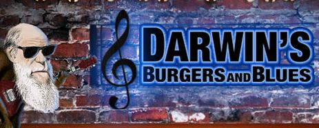 Darwins Burgers and Blues is moving to Sandy Springs