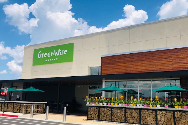 GreenWise Market Opens at Sandy Plains MarketPlace